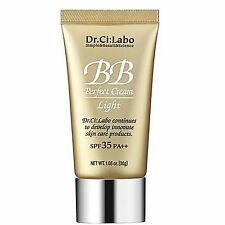 Dr. Ci Labo BB Perfect Cream Light (L1) SPF35 PA++ 30g From Japan