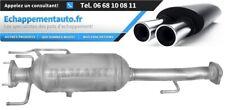 Filtres à particules Alfa Romeo 159 147 GT 1.9 51805096 51780162 51819779