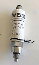WEBTEC TP125-5V-S
