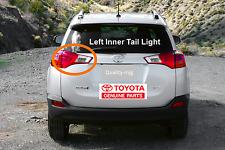Genuine *NEW* Toyota OEM 2013 2014 2015 RAV4 LF INNER GATE TAIL LAMP  8159342010
