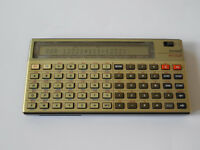 CASIO fx-702P Rare Vintage Pocket Computer JAPAN Programmable Calculator