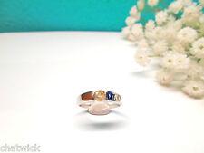Juwelo Silberring Rutilquarz Ring  925 Sterling Silber  Zertifikat Gr. 20   NEU