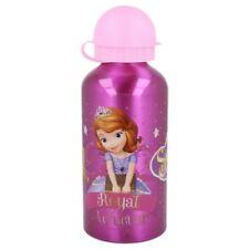 Botella de color principal rosa para niños
