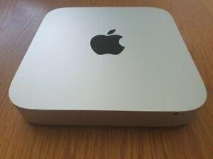 Mac Mini (Late 2012) - i7 2.3Ghz quad core - 16Gb RAM - 500GB SSD