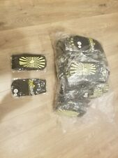 Top Jump Trampoline Park Child Sock Large Lot Of 70 New In Package extreme grip