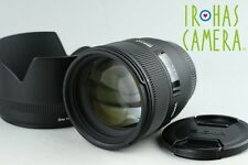 Sigma EX 85mm F/1.4 DG HSM Lens for Canon #11675F4