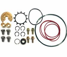 Turbocompresseur Réparation Service Rebuild Kit Garrett T3 T04B Carbon Seal Turbo H/Duty