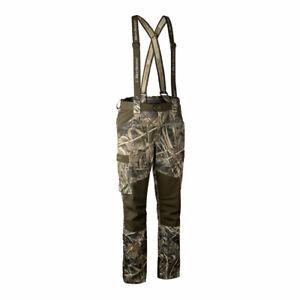 Deerhunter Mallard Trousers Waterproof Max 5 Camo Hunting JAN SALE RRP £189.99