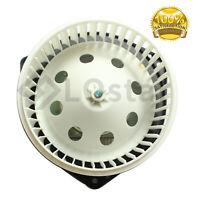 Heater A/C Blower Motor w/ Fan Cage Fits Nissan Quest Maxima Infiniti Q50 QX50