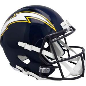 SAN DIEGO CHARGERS 1988-06 Riddell Throwback Replica Football Helmet