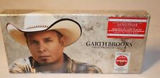 Garth Brooks The Ultimate Collection 10 CD Box Set w/Brand New Album: Gunslinger