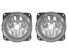DEPO 2001-2004 Mazda Tribute Replacement Fog Light Set Left + Right