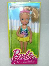 Barbie Sisters Chelsea and Friends Fun day Out Doll - Assorted Styles - NIDP
