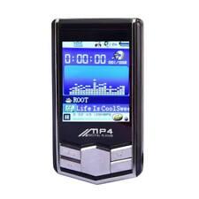 32GB MP4 MP3 Music Media Lettore video Slim 1.8inch LCD FM Radio Recorder
