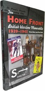 The Home Front - British Wartime Memorabilia 1939-45 (Doyle/ Evans)