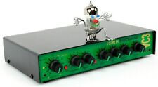 JoeMeek VC3 Gold Pro Channel Mic Preamp Enhancer TFPRO +Guter Zustand+ Garantie