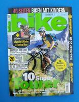 Bike Europas Nr.1  05/2019 Fahrradmagazin ungelesen 1A  absolut TOP