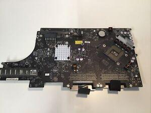 """Apple iMac 27"""" 2009 A1312 Logic Board Motherboard 820-2733-A"""