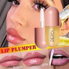 DEROL Plant Extracts Plumping Lip Serum Moisturizing Plumping 15ml