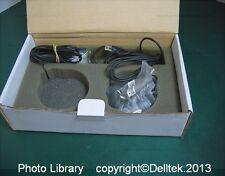 Polycom 2201-07115-001 Vtx1000 Expandible Micrófono 1 Micrófono solamente 1 Año De Garantía