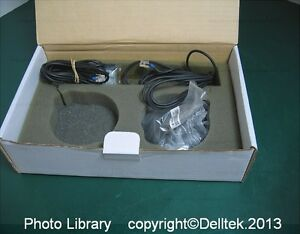 Polycom 2201-07115-001 VTX1000  Expandable Microphone 1 Mic Only 1 Year Warranty
