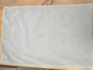 extra large grey dog bed pillow cover zip closure sturdy soft material