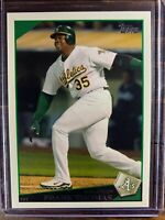 Frank Thomas Baseball Card #24 Topps Oakland Athletics NM-MT Free Ship MLB HOF