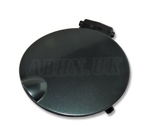 Seat Ibiza MK4 6L 02-08 Hatchback Fuel Flap Cover 6L6809905G Metallic Dark Green