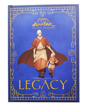 Avatar: The Last Airbender: Legacy Book