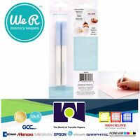 American Crafts We R Memory Keepers - Glue Quill - Glue Pens 661160