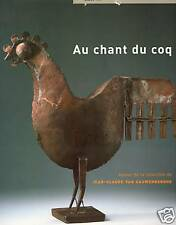 AU CHANT DU COQ - LISA