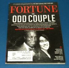 Fortune Magazine - 2012 2014 2015 - Choose 1 From The List For $6.00 Or Offer