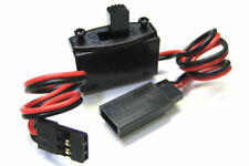 Etronix Interruttore Switch 1:8 e 1:10 - JR/JR - ET0780