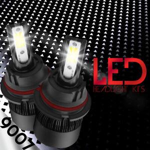 XENTEC LED HID Headlight Conversion kit 9007 HB5 6000K 2009-2012 Suzuki Equator