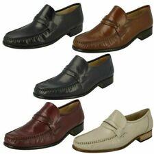Hombre Thomas Blunt Zapatos de Vestir sin Cordones 'Boston'