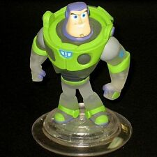 Disney Infinity 1 2 3 Toy Story Buzz Lightyear Crystal Figure Wii U PS3 PS4 Xbox
