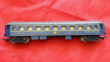 JOUEF COMPAGNIE INTERNATIONALE WAGON LITS 3892 vagone LETTO SLEEPING CAR    2/17