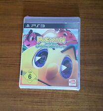 PAC-Man e gli spiriti avventura (Sony Playstation 3, 2014, DVD-BOX)