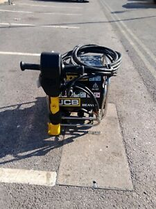 BREAKER PACK JCB PETROL HYDRAULIC WITH BREAKER AND TOOLS