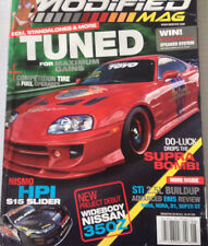 Modified Magazine Tuned For Maximum Gains August 2005 080717nonrh