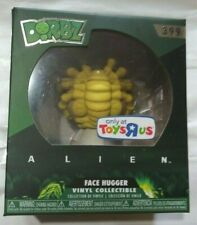 Dorbz Funko Pop Alien Face Hugger #399