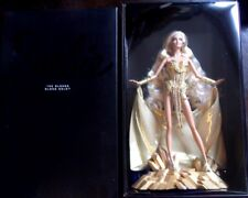 Barbie Collector The Blinds Blond Doll Gold Label 2013