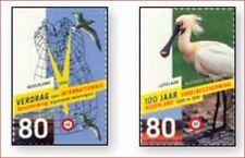 HOL9903 Birds 2 stamps