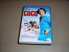 "DVD,""COCO"",gad elmaleh"