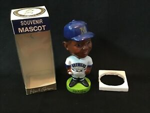 1975 Hank Aaron Bobbing Head Nodder in Original Box