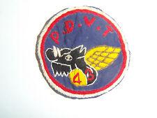 b8731 RVN Vietnam Air Force  43rd Transportation Squadron PDIVT IR7C