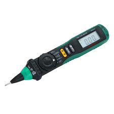 Mastech MS8211D Digital Multimeter Pen-type Auto Range Current Logic Level