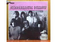 JEFFERSON AIRPLANE - SURREALISTIC PILLOW - LP/VINILO - ESPAÑA - (EX/NM - EX/NM)
