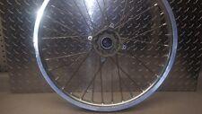 2013 Suzuki RMZ 450 RMZ450 (fits RMZ250) Front Wheel Rim Hub Spokes