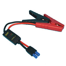EC5 Jumper Cable Connector Alligator Clamp Booster Battery for Car Jump Starters